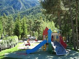 Playground / kids club