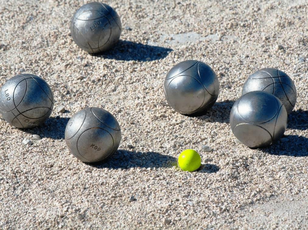 Jeu de boules / Pétanque
